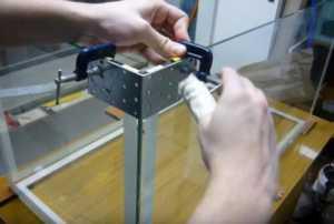 Как сделать аквариум своими руками из стекла: подготовка и реализация проекта без ошибок